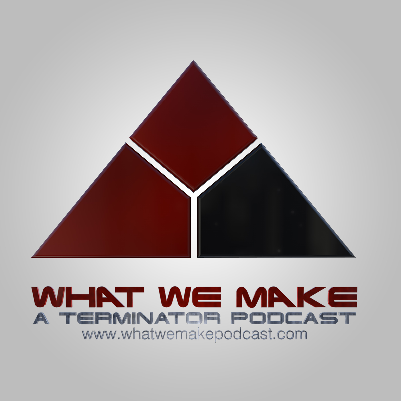 What We Make: A Terminator Podcast